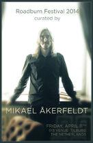 Roadburn 2014 - Mikael Åkerfeldt