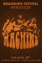 Roadburn 2010 - The Machine