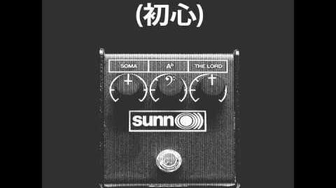 Sunn O))) - GrimmRobes Live A