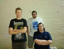 Hammerborn-band