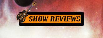 Riffipedia Show Reviews Logo
