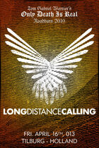 Roadburn 2010 - LongDistanceCalling