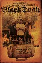 Roadburn 2012 - Black Tusk