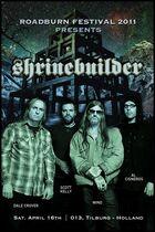 Roadburn 2011 - Shrinebuilder
