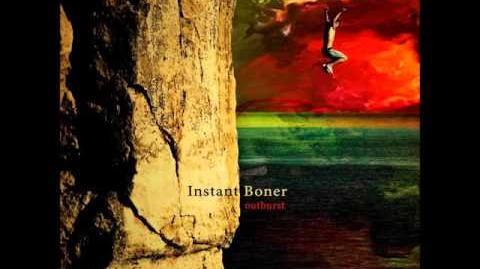 Instant Boner - Outburst (2016) (New Full EP)