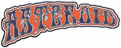 Asteroid Logo