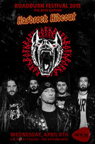 Roadburn 2015 - Bark