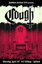 Roadburn 2011 - Cough