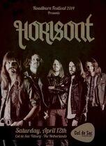 Roadburn 2014 - Horisont