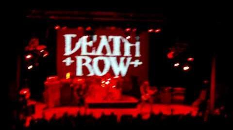 Death Row - Relentless-Broken Vows (Live at Roadburn 2010)