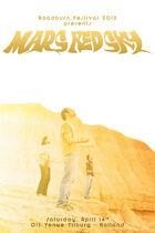 Roadburn 2012 - Mars Red Sky