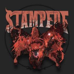 Stampede Album