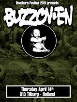 Roadburn 2011 - Buzzoven