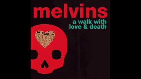"Melvins ""Christ Hammer"" (Pre-Order Available Now)"