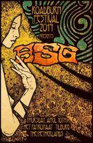 Roadburn 2014 - ASG