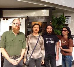Ensemble Pearl Band