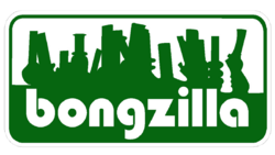 Bongzilla logo