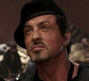 RiffTrax- Sylvester Stallone in The Expendables