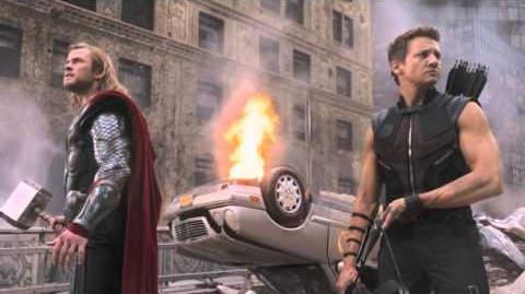 Best of Rifftrax - The Avengers - Part 2