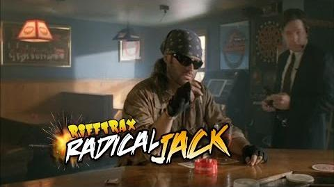 RiffTrax RADICAL JACK (Preview Clip)