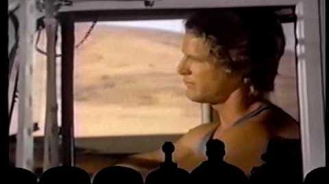 MST3K - Best of Riding With Death-0