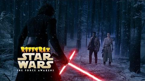 Star Wars The Force Awakens (RiffTrax Trailer)-1