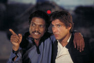 RiffTrax- Harrison Ford in Star Wars The Empire Strikes Back
