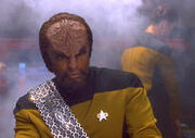 RiffTrax- Michael Dorn in Star Trek Generations