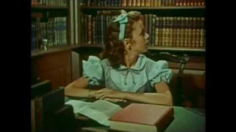 SRD's Movie Night 2 -- The Alphabet Conspiracy FULL MOVIE-2