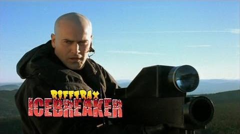 RiffTrax ICEBREAKER (preview clip)-0