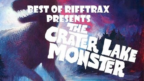 Best of RiffTrax Monster of Crater Lake-0