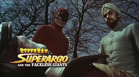 RiffTrax Superargo and the Faceless Giants (Preview Clip)-1