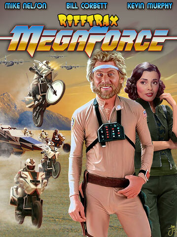File:MegaForce Poster.jpg