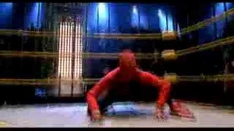 RiffTrax w Mike Nelson - Spider-Man