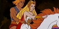 He-Man She-Ra The Secret of the Sword