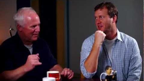 Talkin' RiffTrax BIRDEMIC with Mike, Kevin and Bill