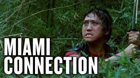 MIAMI CONNECTION Trailer