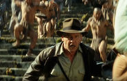 RiffTrax- Harrison Ford in Indiana Jones and the Kingdom of the Crystal Skull