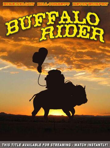 File:BuffaloRider.jpg