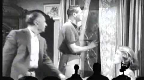 MST3K The Terror From Terror From The Year 5000