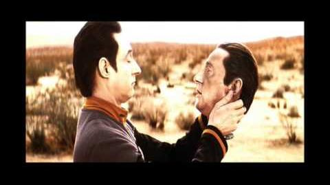 Ronin Fox Trax Star Trek Nemesis-0