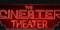 Cinester Theater