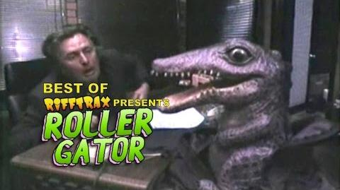 Best of Rifftrax Rollergator