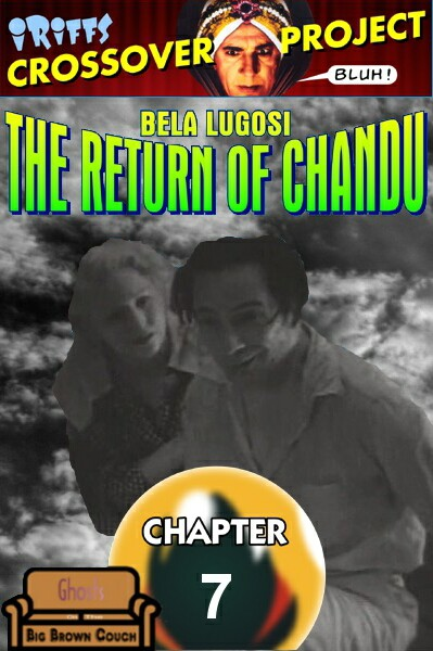 Chandu Chapter 7 Poster