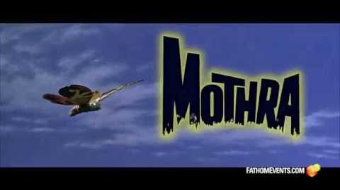 RiffTrax Live MOTHRA (Theatrical trailer)