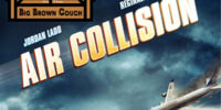 Air Collision (Ghosts on the Big Brown Couch)