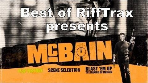 Best of RiffTrax McBain