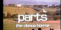 Parts: The Clonus Horror (MST3K)