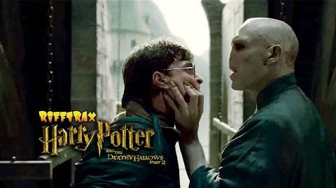 Harry Potter and the Deathly Hallows Part 2 (RiffTrax Preview)-2