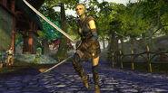 Blade Dancer 1